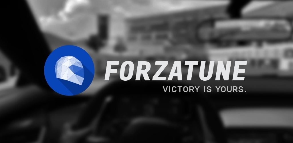 ForzaTune 6 v2.0 Now Available