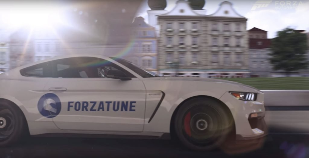 ForzaTune Vinyls Now Available