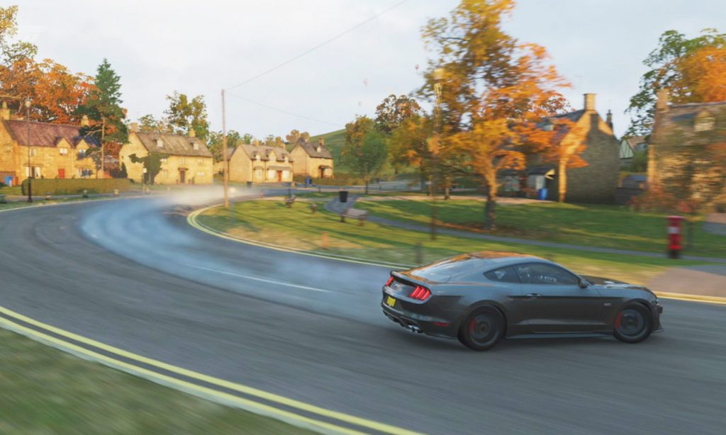Forza Horizon 4 tuning now supported plus improved drift formulas
